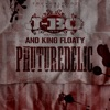 Icon YoungBloodZ presents J-Bo & King Floaty Phuturedelic Vol. 2 - Single