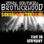 Royal Southern Brotherhood - Gimme Shelter