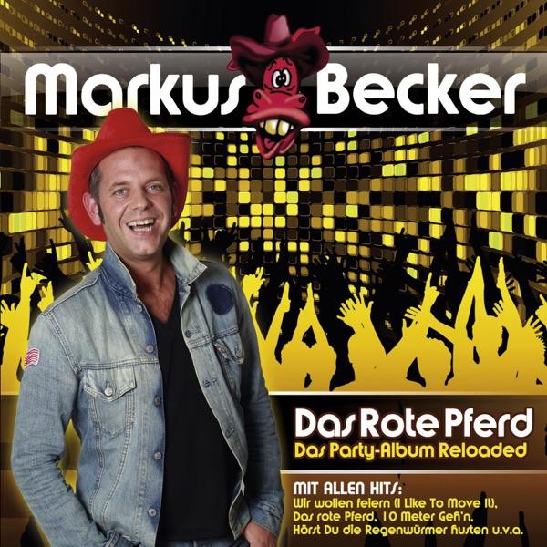 Markus Becker mit Hörst du die Regenwürmer husten