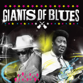 Giants Of Blues-Muddy Waters & John Lee Hooker