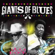 Giants of Blues - Muddy Waters & John Lee Hooker - Muddy Waters & John Lee Hooker