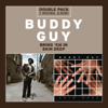 Buddy Guy - Bring 'Em In / Skin Deep artwork