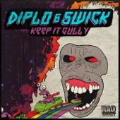 Keep It Gully artwork