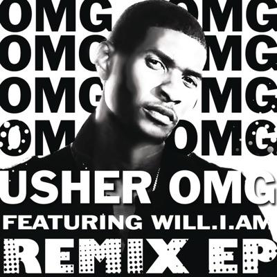 OMG (Ripper Dirty Club Mix) [feat. will.i.am] - Single - Usher