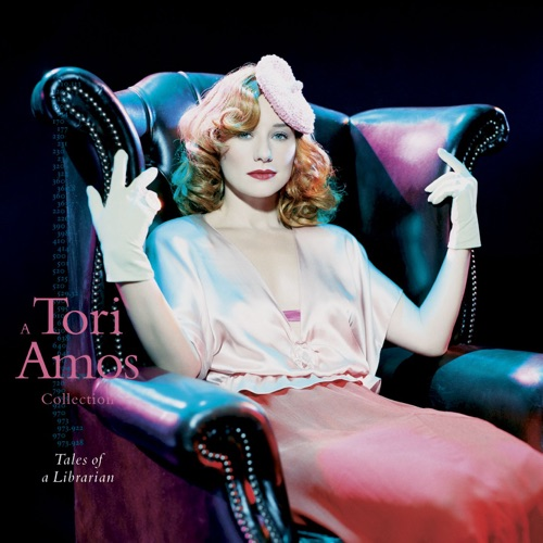 Tori Amos - A Tori Amos Collection - Tales of a Librarian