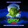 Dr Seuss How the Grinch Stole Christmas Original Motion Picture Soundtrack
