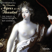 Timon of Athens Suite, Z. 632: II. Curtain Tune on a Ground
