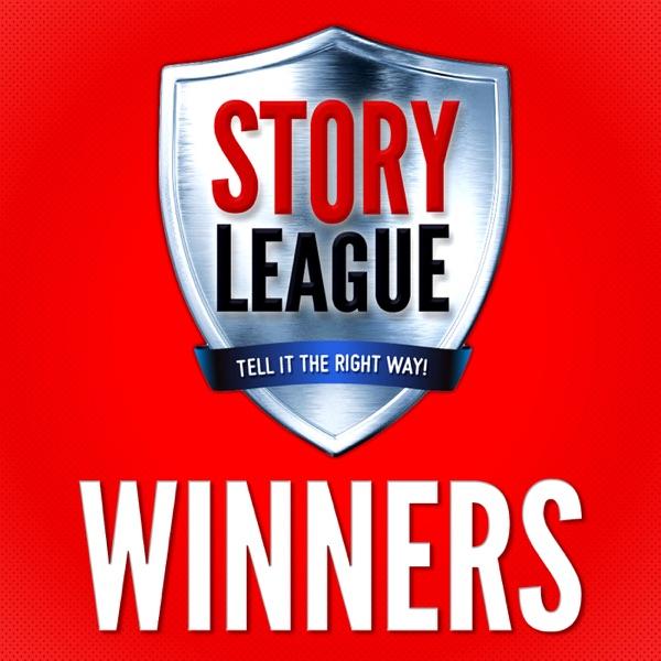 Story League WINNERS