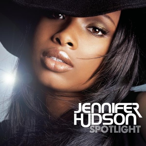 Jennifer Hudson - Spotlight (Johnny Vicious Muzik Mix) - Single