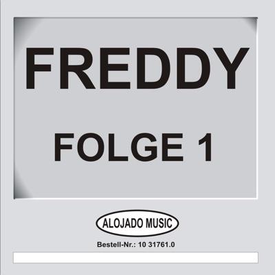 Freddy Folge 1 - Freddy Quinn