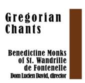 Benedictine Monks of St. Wandrille de Fontonelle - Exitu Israel De Aegypto