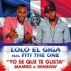 Yo Se Que Te Gusta (Mambo & Dembow Mixtape)