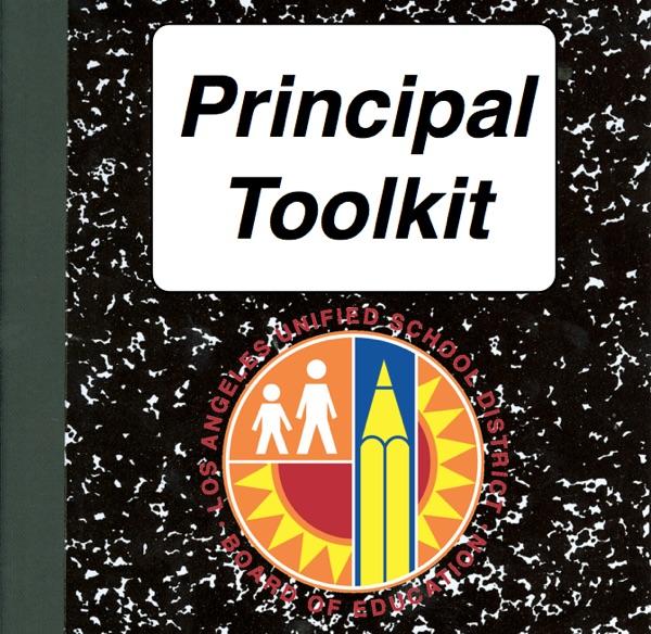 Principal Toolkit Videos