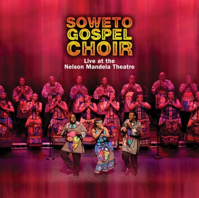 Live at the Nelson Mandela Theatre MP3 Download