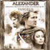 Eternal Alexander Original Motion Picture Soundtrack Single