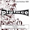 Live at Markthalle, Hamburg 11/04/1991 (Live), Pigface