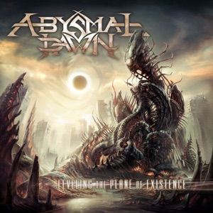 Abysmal Dawn - In Service of Time