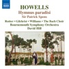 Howells: Sir Patrick Spens, Hymnus Paradisi, Bournemouth Symphony Orchestra & David Hill