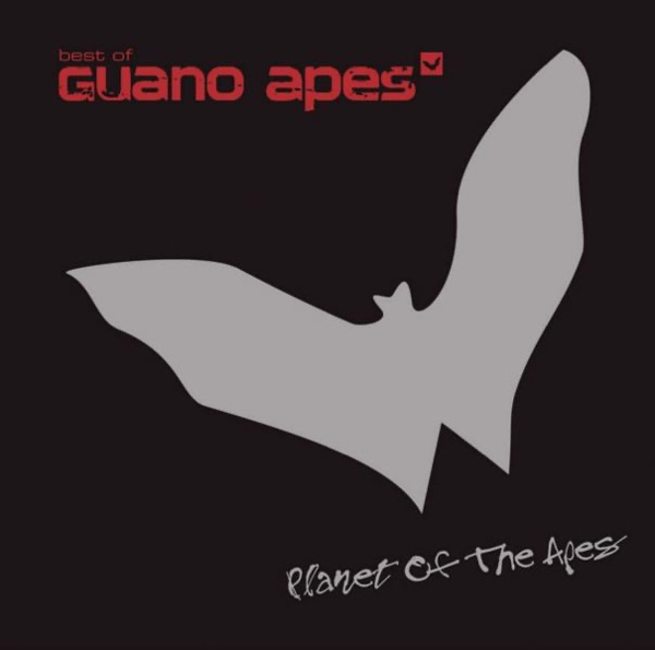 Guano Apes mit Open Your Eyes