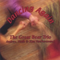 Dancing Again by The Great Bear Trio on Apple Music
