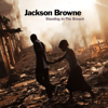 Jackson Browne - Leaving Winslow artwork