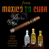 Various Artists - From Mexico To Cuba
