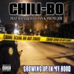 Growing Up in My Hood (feat. Rafeeq Hassaan & Young Joe) - Single