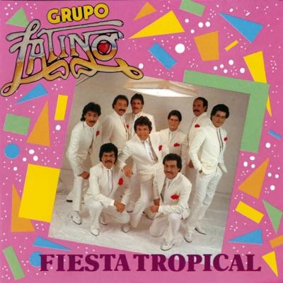 Fiesta Tropical - Grupo Latino