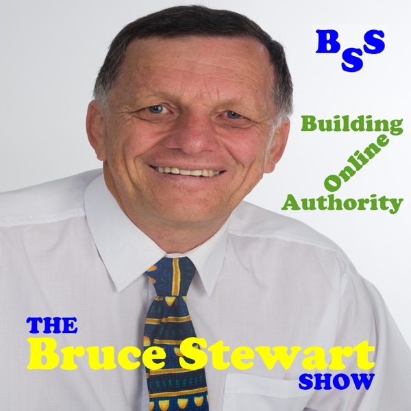 Authority Site Nomad Blog by Bruce Stewart