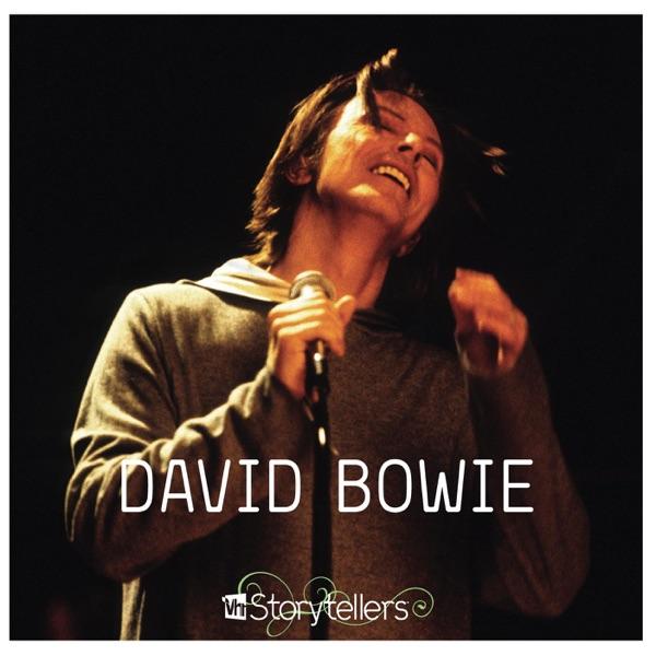 David Bowie mit Seven
