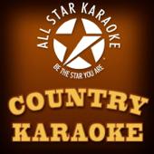 Wagon Wheel (In The Style Of Darius Rucker) [Instrumental Only]-All Star Karaoke