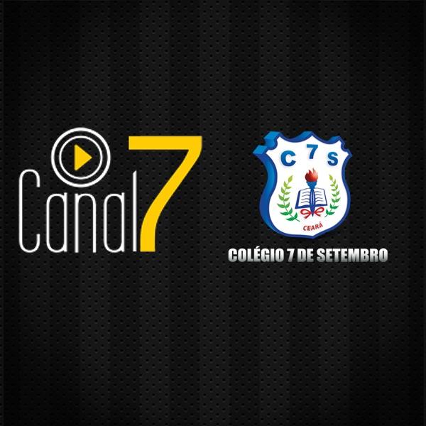 Colégio 7 de Setembro - Canal 7 (videocast)