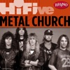 Rhino Hi-Five: Metal Church - EP, Metal Church