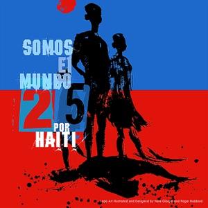 Artistas por Haiti - Somos El Mundo 25 Por Haiti
