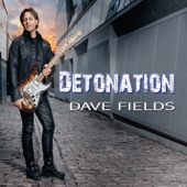 Dave Fields - Addicted to Your Fire
