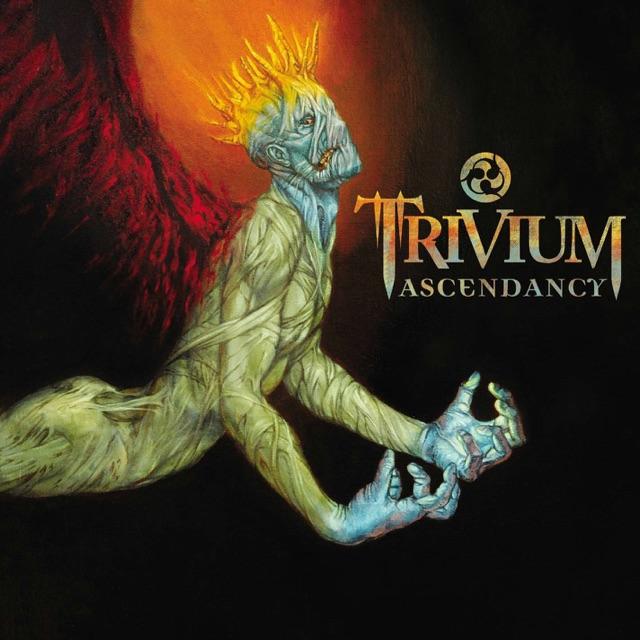 Trivium - A Gunshot to the Head of Trepidation