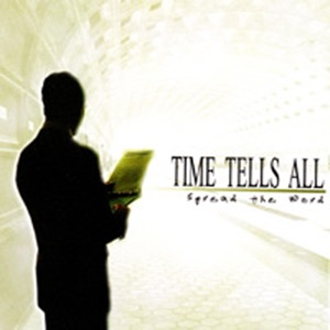 Time Tells All - Sweep the Nation