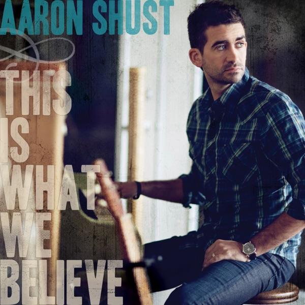 Aaron Shust - My Hope Is In You