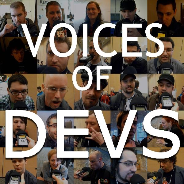 Voices of Devs - Single