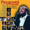 Pavarotti & Friends for the Children of Liberia, Céline Dion, Eros Ramazzotti, Jon Bon Jovi, Luciano Pavarotti, Spice Girls, Stevie Wonder, The Corrs, Trisha Yearwood, Vanessa Williams & Zucchero
