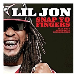E-40, Lil Jon, Sean Paul & YoungBloodZ - Snap Yo Fingers