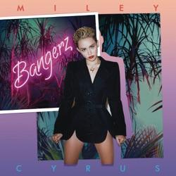 View album Bangerz (Deluxe Version)