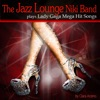 The Jazz Lounge Niki Band - Paparazzi