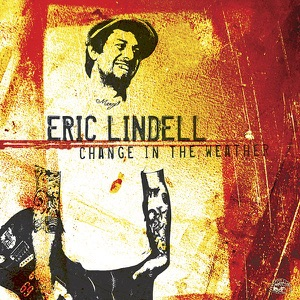 Eric Lindell - Casanova