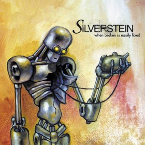 Silverstein - Smashed Into Pieces