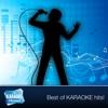 The Karaoke Channel - Tv Themes, Vol. 2