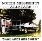 North Mississippi Allstars - Shake 'Em On Down