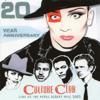 Culture Club - Karma Chameleon (Live) ilustración