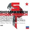 Shostakovich: Orchestral Music & Concertos
