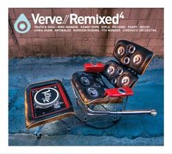 View album Verve Remixed, Vol. 4